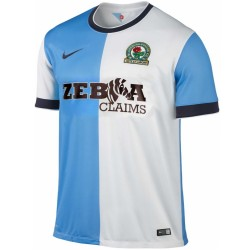Blackburn Rovers Home soccer jersey 2014/15 - Nike