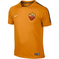 AS Roma orange training shirt 2014/15 - Nike