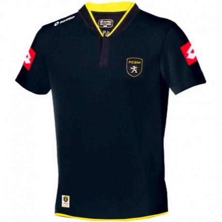 FC Sochaux Third football shirt 2013/14 - Lotto