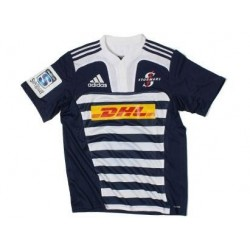 Maglia Rugby Stormers 2011/12 Home by Adidas