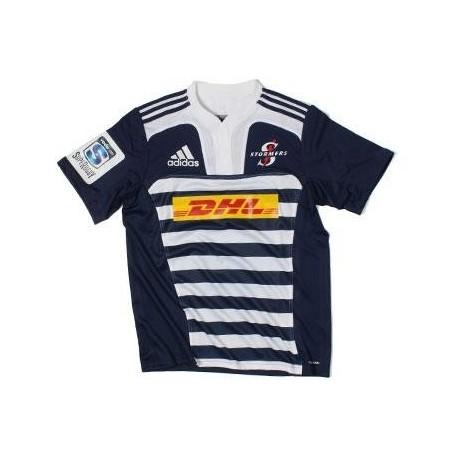 Stormers rugbi jersey 2011/12 Inicio por Adidas