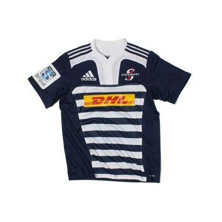 Stormers Rugby Trikot Home 2011/12 von Adidas