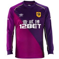 Camiseta de portero Hull City primera 2014/15 - Umbro
