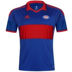 Valerenga Oslo Home soccer jersey 2013 - Adidas