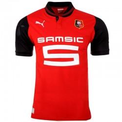 Maglia Calcio Rennes Stade Rennais 2012/13 - Puma