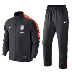 Juventus Turin Präsentation Trainingsanzug 2014/15 - Nike