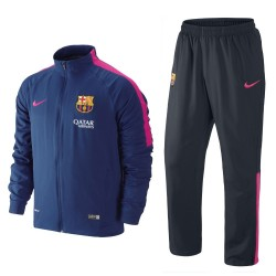 Survetement de presentation FC Barcelona 2014/15 - Nike