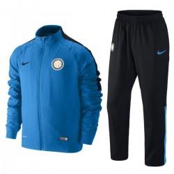 Inter Mailand Präsentation Trainingsanzug 2014/15 - Nike