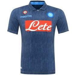 Maglia calcio SSC Napoli Away 2014/15 - Macron