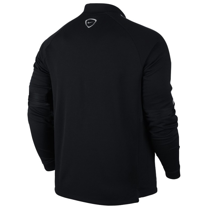 Light sweat top entrainement PSG UCL 201415 Nike SportingPlus Passion for Sport