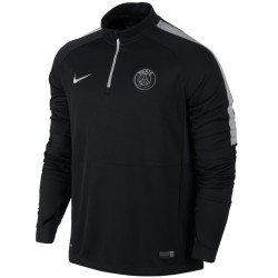Light sweat top entrainement PSG UCL 2014/15 - Nike