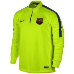 Felpa leggera allenamento FC Barcellona UCL 2014/15 - Nike