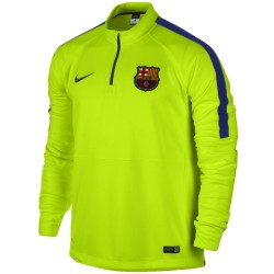 Light sweat top entrainement FC Barcelona UCL 2014/15 - Nike