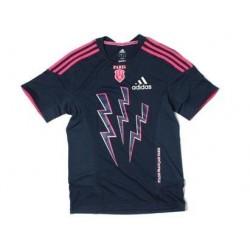 Jersey de Rugby Stade Francais 2011/12 lejos por Adidas