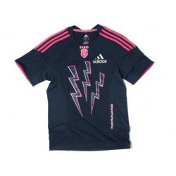 Maglia Rugby Stade Francais 2011/12 Away by Adidas