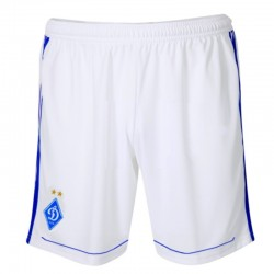 Dynamo Kiev Home football shorts 2011/12 - Adidas