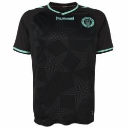 FC St. Pauli tercera camiseta 2014/15 - Hummel