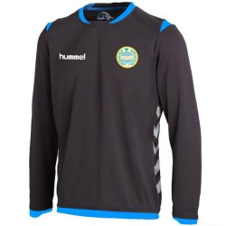 ULF Sandnes Away Fußball Trikot 2013/14 - Hummel