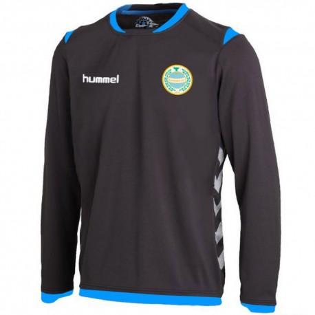ULF Sandnes Away Football shirt 2013/14 - Hummel