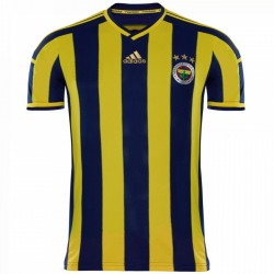 Fenerbahce SK Home Football shirt 2014/15 - Adidas