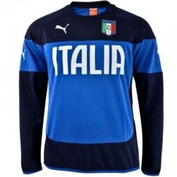 Felpa allenamento nazionale Italia 2014/15 Mondiali - Puma