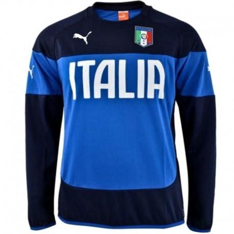 Italy national team Training sweat top 2014/15 - Puma