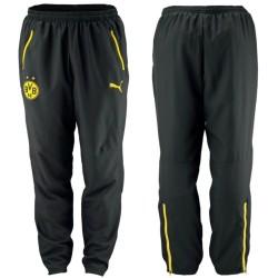 Pantalon de presentacion BVB Borussia Dortmund 2014/15 - Puma