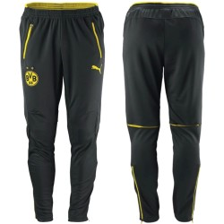 Pantalon entrenamiento BVB Borussia Dortmund 2014/15 - Puma