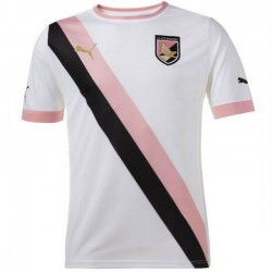 US Palermo 3rd Fußball Trikot 2013/14 - Puma