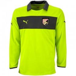 Maillot de foot de gardien US Palerme Away 2013/14 - Puma