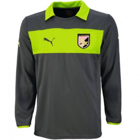 US Palermo Home goalkeeper football shirt 2013/14 - Puma