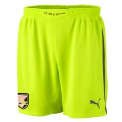 US Palermo Home/Away Fußball Torwart Shorts 2013/14 - Puma
