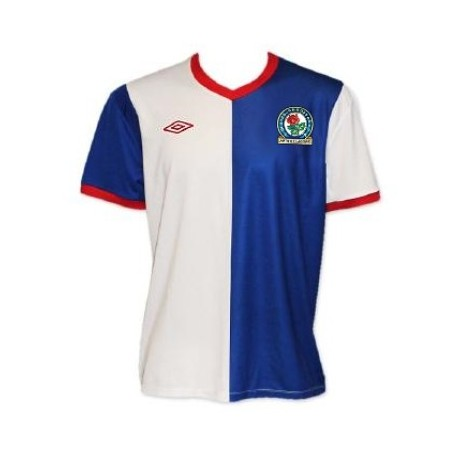 Maglia Blackburn Rovers Home 11/12 by Umbro