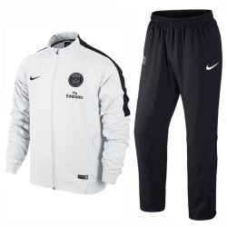 PSG Paris Saint Germain Presentation Tracksuit 2014/15 - Nike