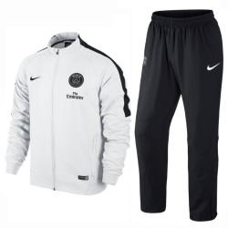 PSG Paris Saint-Germain Presentation Trainingsanzug 2014/15 - Nike