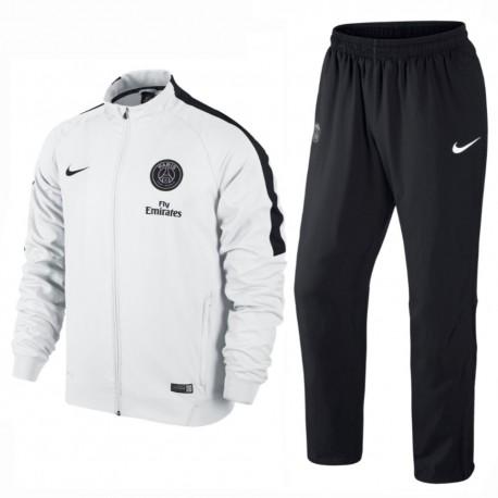 PSG Paris Saint Germain Presentation Tracksuit 2014/15 - Nike