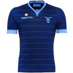 SS Lazio tercera camiseta de futbol 2013/14 - Macron