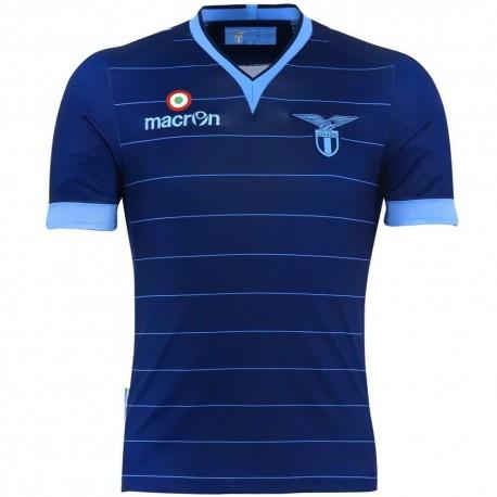 Maglia calcio SS Lazio Third 2013/14 - Macron