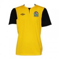 Camiseta Blackburn Rovers 11/12 lejos-Umbro