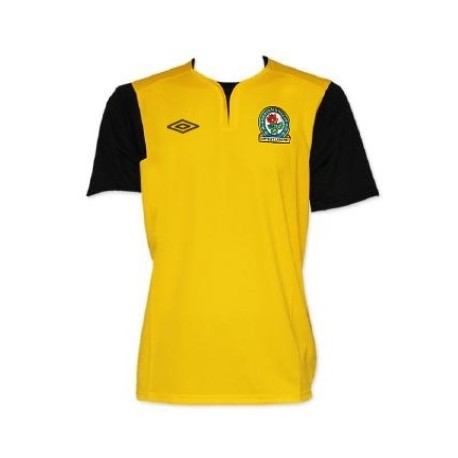 Blackburn Rovers shirt 11/12 Away-Umbro