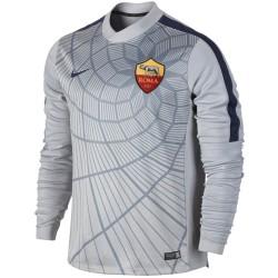 Felpa leggera allenamento AS Roma UEFA 2014/15 - Nike