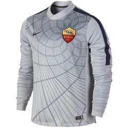 Light sweat top entrainement AS Roma UEFA 2014/15 - Nike