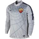 Sudadera ligera entrenamiento AS Roma UEFA 2014/15 - Nike