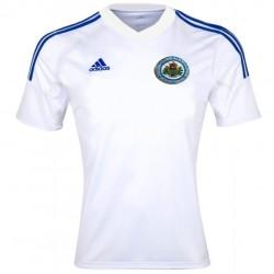 San Marino Away Fußball Trikot 2013 - Adidas