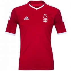 Maillot de foot Nottingham Forest FC domicile 2014/15 - Adidas