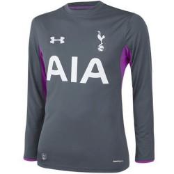 Camiseta de portero Tottenham Hotspur segunda 2014/15 - Under Armour