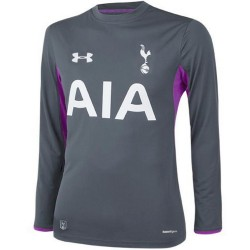 Maillot de gardien Tottenham Hotspur Away 2014/15 - Under Armour