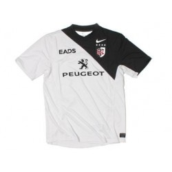 Maglia Rugby Toulouse 2011/12 Away by Nike