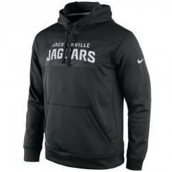 NFL Jacksonville Jaguars presentation hoodie 2015 -  Nike