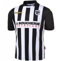 Camiseta de futbol SCO Angers primera 2013/14 - Kappa